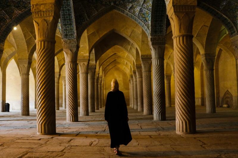 Viajar a Iran por libre en el 2019: mejor itinerario